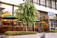スワン カフェ&ベーカリー 赤坂店
