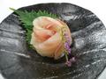 料理メニュー写真桜鯛の昆布〆