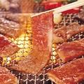 料理メニュー写真【学生限定!】焼肉食べ飲み放題&ソフトドリンク飲み放題2500円