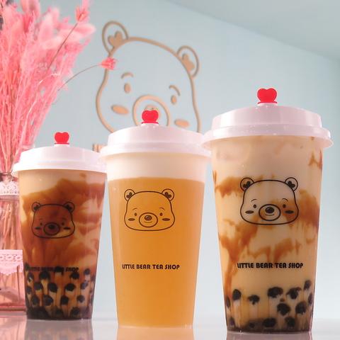 """""""リトルベアーティーショップ LITTLE BEAR TEA SHOP 日本橋 難波店"""""""