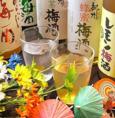 当店では、新潟の銘酒である八海山を徹底的に取り揃え、全ての種類の八海山が飲めるだけでなく、清酒をつかったSAKEカクテルや甘酒を使ったSAKEカクテル、 こだわりの梅酒や和食に合わせたハイボールなどが楽しめます!