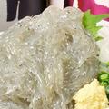 料理メニュー写真おすすめ旬魚 各種