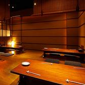 個室創作和食 糸竹 名古屋金山店の雰囲気2
