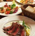 トラットリア コルティブォーノのおすすめ料理1