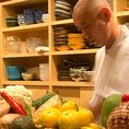 【季節のおでんあります】鶏ガラやお野菜でじっくり煮込んだ御出汁のアツアツおでん♪大将の遊び心で増えたおでんのメニューはなんと、40種類!!