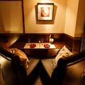 ラクレットチーズ&肉バル LODGE ロッジ 大宮店の雰囲気1