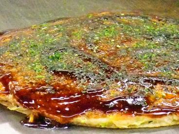 長田区 お好み焼き 青森のおすすめ料理1