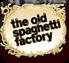 オールドスパゲティファクトリー 神戸店のロゴ