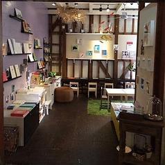 絵本の素敵な空間ブライダルの着替え室、控え室としてもお使えいただけます。