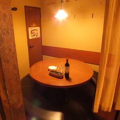 ワイン酒場201の雰囲気1