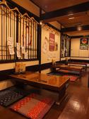 ピザ酒屋 MOJAの雰囲気3