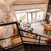 WitCAFE ウィットカフェの雰囲気2