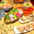 料理メニュー写真【博多水炊スタンダードコース】全7品+2H飲放5500→5000円