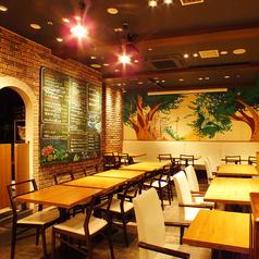 ワイン食堂 Vivo ヴィーボ 新宿の雰囲気1