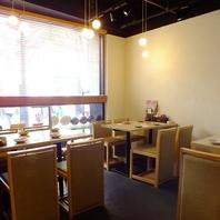 【千歳烏山駅すぐ】綺麗な和個室空間・座敷完備