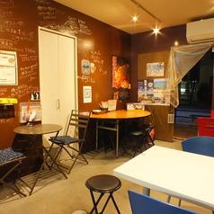 広島お好み焼き専門店 廣島の雰囲気2