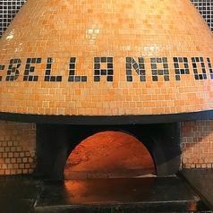 ベッラ ナポリの写真