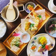 Nippon 食の森 あざれあのおすすめ料理1