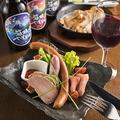 料理メニュー写真【和豚もちぶた】和豚もち豚のミートプレート