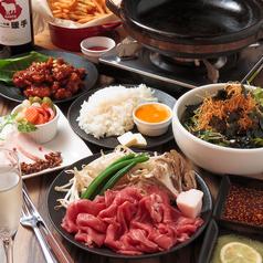 肉バル 暖手 秋葉原本店のコース写真