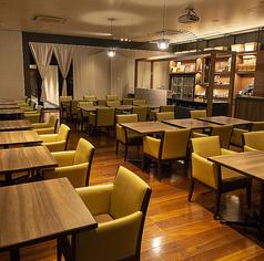 レストラン1899 御茶ノ水 RESTAURANT 1899 OCHANOMIZUの雰囲気1