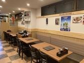 龍 刀削麺の雰囲気3