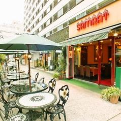 サムラート SAMRAT 南青山店の外観3