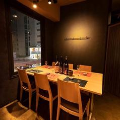 個室居酒屋 肉和食 肉仙 仙台駅前店特集写真1