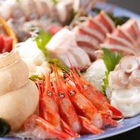 旨い魚と野菜をご堪能