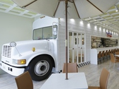 カリフォルニアローストデッカー66 ダイナー&カフェ