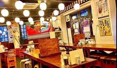 たこ焼酒場 へべれけ屋 久茂地店の雰囲気1