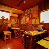 大衆酒場肉あきちゃんの雰囲気3