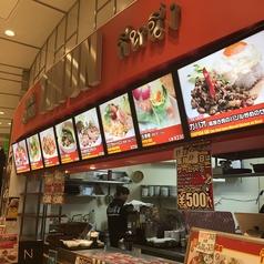 タイ屋台料理 TINUN 錦糸町店の雰囲気1