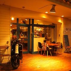 10&1/2 CAFE+ テンアンドハーフカフェプリュの写真