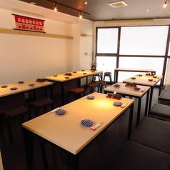 博多料理屋 博ちゅうの雰囲気1