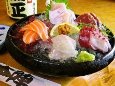 魚正本陣のおすすめ料理1