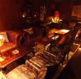 Bar Murateの雰囲気3