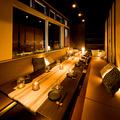 鳥料理居酒屋 串みつ 渋谷店の雰囲気1