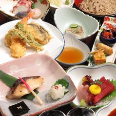 割烹 伊奈喜のおすすめ料理1