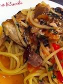 Sala Suite Caffe Rucola サラ スイート カフェ ルーコラのおすすめ料理3