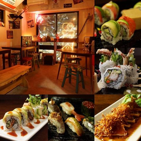 Hollywoodstyle RestaurantBar join sapporo ジョイン