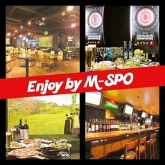 エムスポ M‐SPOの写真