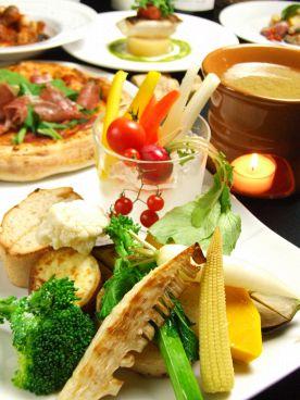 Italian Dining QUATTRO クアトロのおすすめ料理1