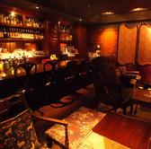Bar Murateの雰囲気2