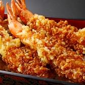 寿司 うなぎ 天ぷら 奴のおすすめ料理3