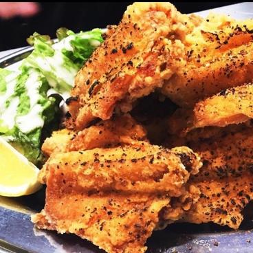 鮮魚と色鶏どりの酒処 ふ~ち~く~ち~のおすすめ料理1