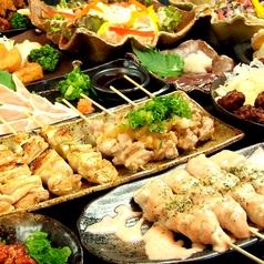炭火焼Dining 門 百舌鳥店のおすすめ料理1