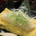 料理メニュー写真10個使った卵焼き