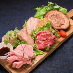 NARUTO BASE.BAR TOKUSHIMA STATION ナルトベースドットバルのおすすめ料理1