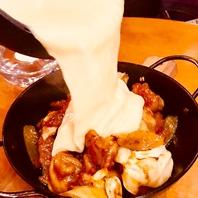 ■チーズタッカルビ■